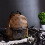 LILY BACKPACK CAMEL